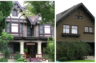 Victorian Craftsman Homes By Jim Weber Realty Inc